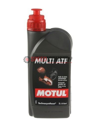 Picture of Motul ATF Automatic Transmission Fluid