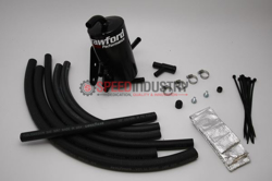 Picture of Crawford V2 Air Oil Separator For TMI - 15+ STI - S0713