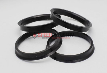 Picture of Enkei 4-Pack 73/56 Hub Centric Rings