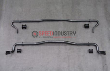 Picture of RaceComp Engineering Hollow Sway Bars Front & Rear FRS/BRZ/86