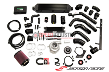 Picture of Jackson Racing C30 Kit (Factory Tuned) 2013-2016 FRS/BRZ