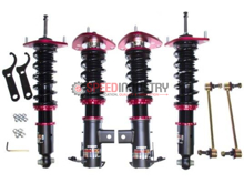 Picture of Blitz Damper ZZ-R Coilovers