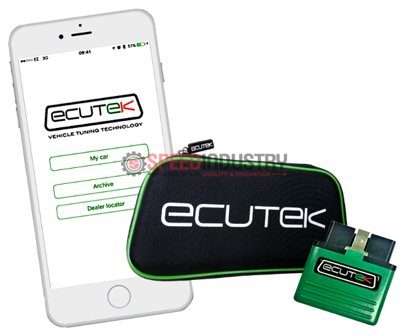 Picture of EcuTek Bluetooth Vehicle Interface Kit
