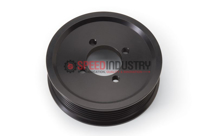"""Picture of Edelbrock Supercharger E-Force Competition 3"""" Pulley"""