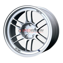 Picture of Enkei RPF1 17x8 5x100 +35 Silver Wheel
