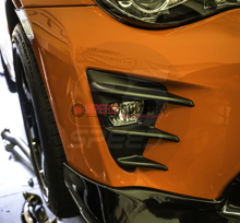 Picture of OEM Fog Light Kit - 2017 Toyota 86