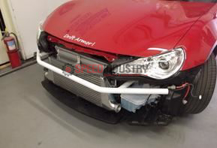 Picture of Drift Armor Front Bash Bar