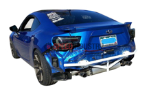 Picture of Drift Armor Rear Bash Bar w/ Jack Point