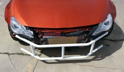 Picture of Drift Armor PRO Front Bash Bar