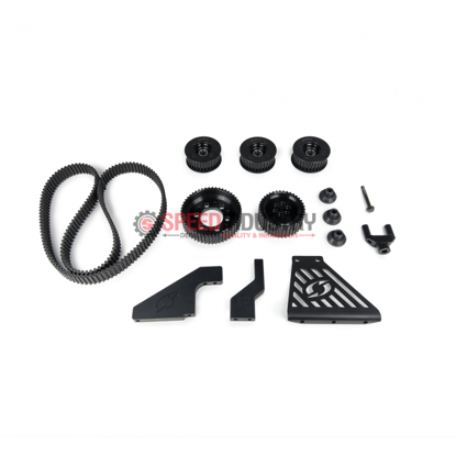 Picture of Kraftwerks BRZ/FRS/FT86 30mm Belt Upgrade Kit