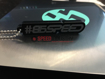 Picture of 86speed Key Chain - Black