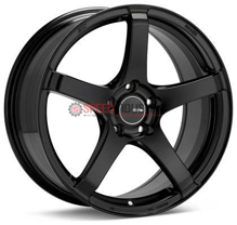 Picture of Enkei Kojin 17x9 5x100 +45 Matte Black Wheel