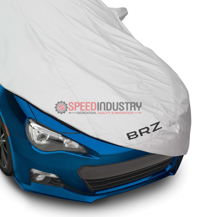 Picture of BRZ Logo Car Cover