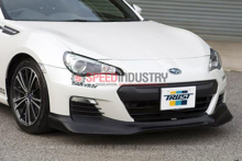 Picture of GReddy GRacer Aero Front Lip Spoiler - Subaru BRZ (ZC6)