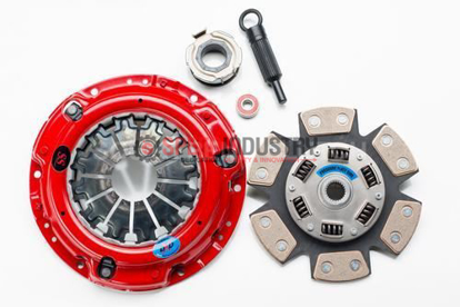 Picture of South Bend / DXD Racing FRS/BRZ/86 Stage 3 Drag Clutch Kit