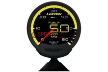 Picture of GReddy Sirius Unify Fuel Pressure Gauge Set