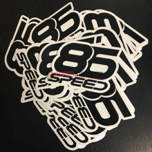 Picture of 86SPEED Slap Stickers (Pair)