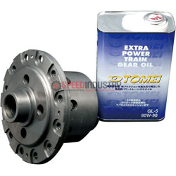 Picture of Tomei Technical Trax Advance 2-Way Differential
