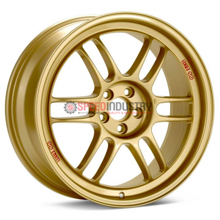 Picture of Enkei RPF1 17x9 5x100 +45 Gold Wheel