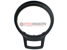 Picture of Genuine OEM Black Center Console Ring Trim