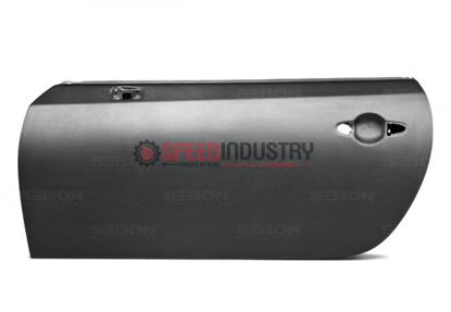 Picture of SEIBON OEM-Style Dry Carbon Doors FRS/BRZ/86 (DISCONTINUED)