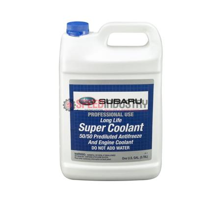 Picture of Subaru OEM Super Coolant 1 Gallon