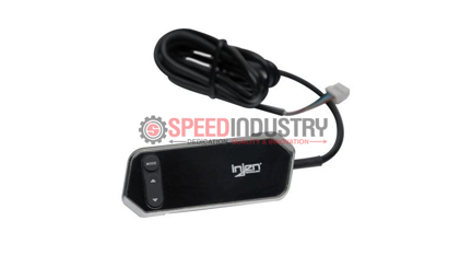 Picture of Injen X-Pedal Throttle Controller FRS/BRZ/86