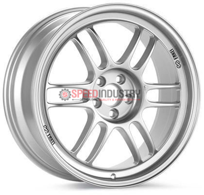 Picture of Enkei RPF1 17x9 5x100 +45 Silver Wheel