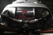 Picture of Invidia N2 Cat-back Exhaust Dual Titanium Burnt Tips FRS/BRZ/86