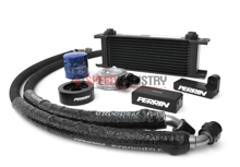 Picture of Perrin Oil Cooler Kit - 2015+ WRX