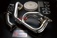 Picture of Tomei Expreme STI Unequal Length Exhaust Manifold