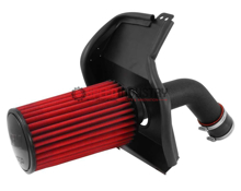 Picture of AEM Cold Air Intake System - 2015+ STI (Black)