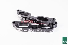 Picture of Radium Engineering TGV Delete kit - 2015+ WRX (Black)