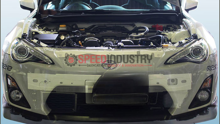 Picture of GReddy Air Intake Snorkel Duct 86/ FRS/BRZ - 12515001