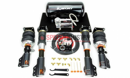 Picture of Ksport Airtech Air Suspension System - Basic  - -SUBARU BRZ