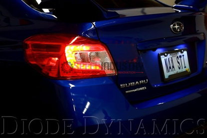 Picture of Diode Dynamics Subaru WRX / STi Tail as Turn™ +Backup Module (Pair)