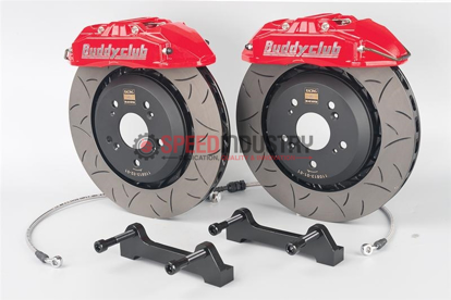 Picture of Buddy Club Racing Spec Brake Kit SUBARU -BRZ -SCION FR-S