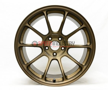 Picture of Volk ZE40 Bronze 18x9.5 +43 5x100