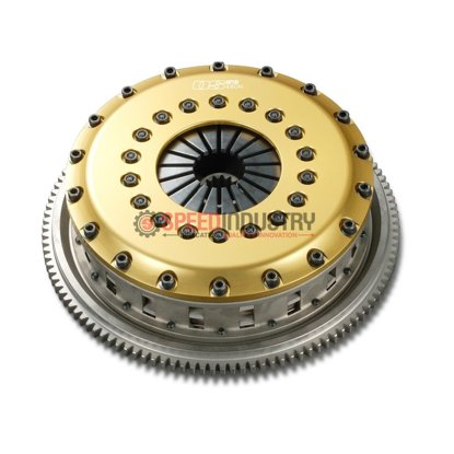 OS Giken TR Series Dampened Twin Plate Clutch FRS/BRZ/86