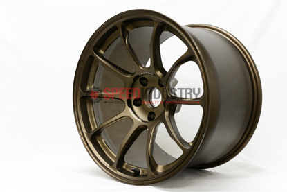 Picture of Volk ZE40 Bronze 18x8.5 +45 5x100
