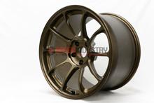 Picture of Volk ZE40 Bronze 18x10 +40 5x100
