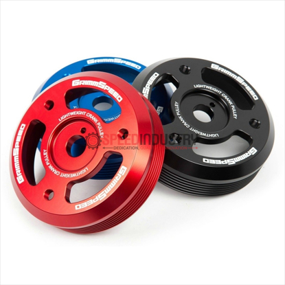 Picture of GrimmSpeed Lightweight Crank Pulley