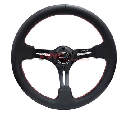Steering Wheel Front