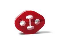 Picture of Perrin Polyurethane Exhaust Hanger Bushing