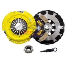 Picture of ACT HD 4-Puck Clutch Kit - FRS / BRZ / 86 - SB7-HDG4