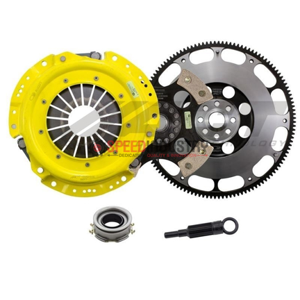 Picture of ACT HD 4-Puck Clutch Kit FRS / BRZ / 86 - SB8-HDR4