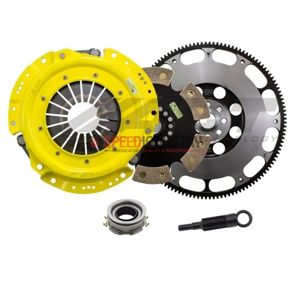 Picture of ACT Clutch Kit Heavy Duty Race Rigid 6-Puck FRS / BRZ / 86 - SB8-HDR6