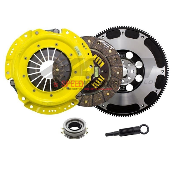 Picture of ACT HD Clutch Kit w/ Flywheel FRS / BRZ / 86 - SB7-HDSS