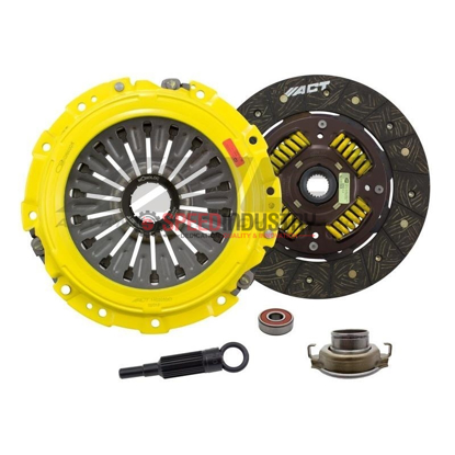 Picture of ACT HD Monobloc Street Clutch Kit 15+ STI / WRX  - SB10-HDSS