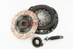 Picture of Competition Clutch Stage 3 Sprung Segmented Ceramic FRS/BRZ/86